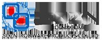 SOZN Metal Logo